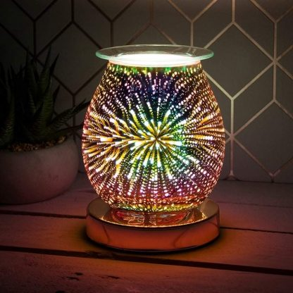 3d aroma lamp