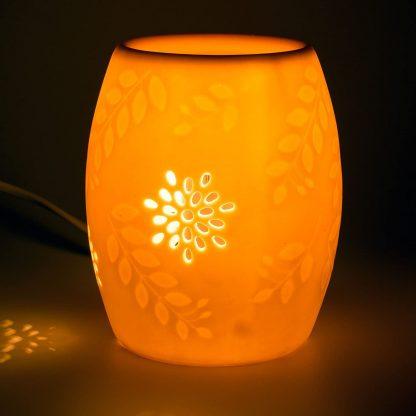 wax burner
