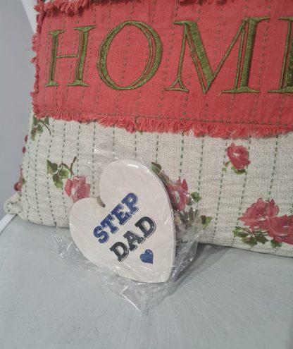 step dad sign